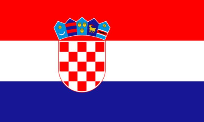 Bakıda Xorvatiyanın səfirliyi açıldı