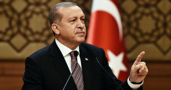 Turquía no olvidará la masacre de civiles en Karabaj por los armenios-Erdogan