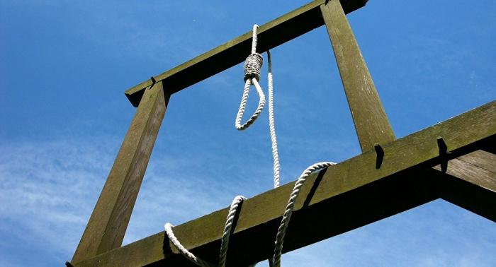 El número de ejecuciones se redujo en un tercio en 2018