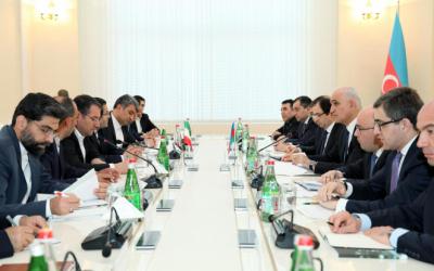إيران تستثمر 3.4 مليار دولار في أذربيجان
