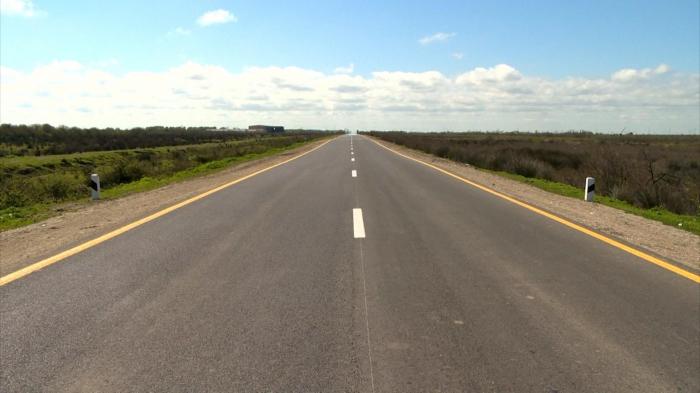 Azerbaijani company reveals start date of road construction in Kyrgyzstan