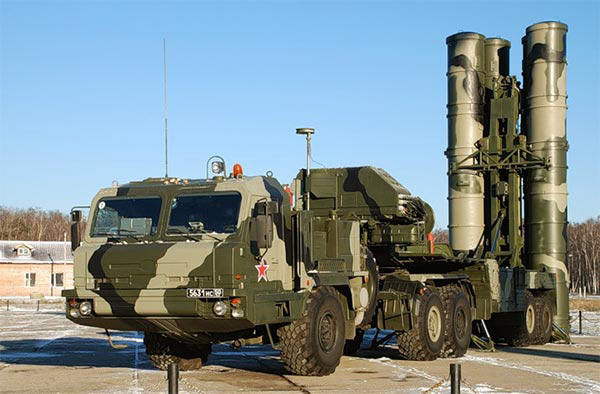 First batch of S-400 delivery complete: Turkish ministry
