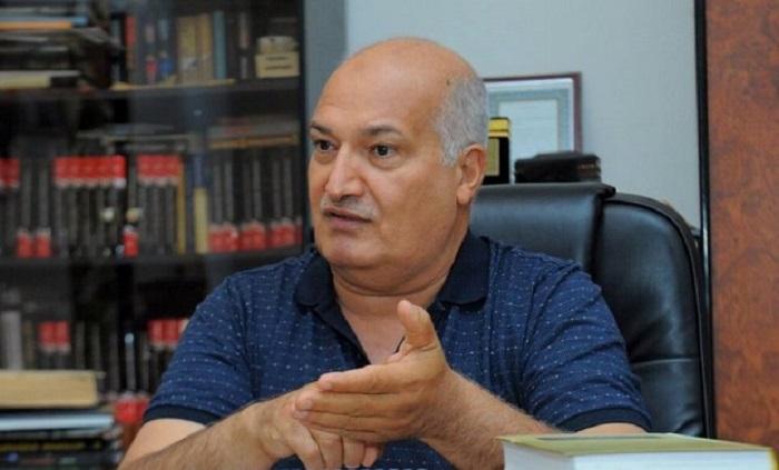 """""""Əli Kərimli və İlqar Məmmədov siyasəti gözdən salır"""" - Partiya sədri"""