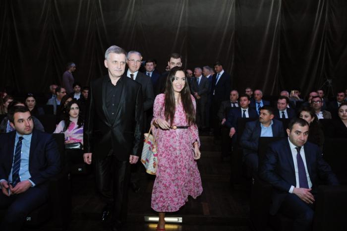 "Baku hosts presentation of ""Shahdag. The Shah of Mountains"" documentary film"