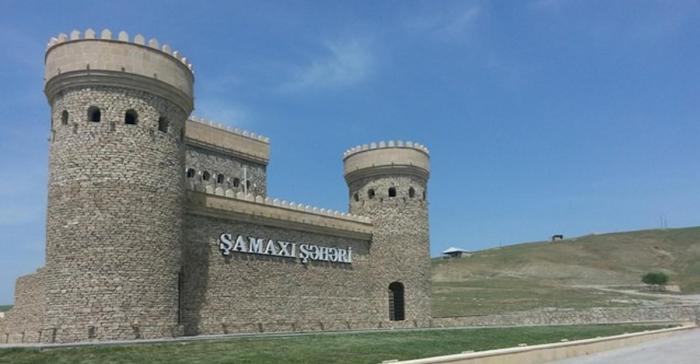 Los jefes de misiones extranjeras acreditados en Azerbaiyán están en la región de Shamaji