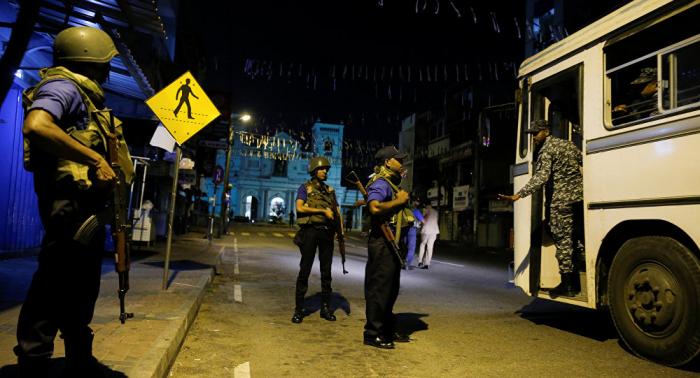 Israel recomienda a sus ciudadanos no viajar a Sri Lanka tras atentados