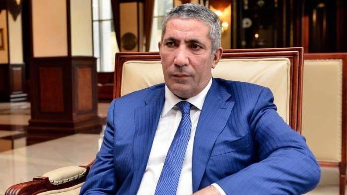"""""""Növbədənkənar parlament seçkiləri olmayacaq"""" - Siyavuş Novruzov"""