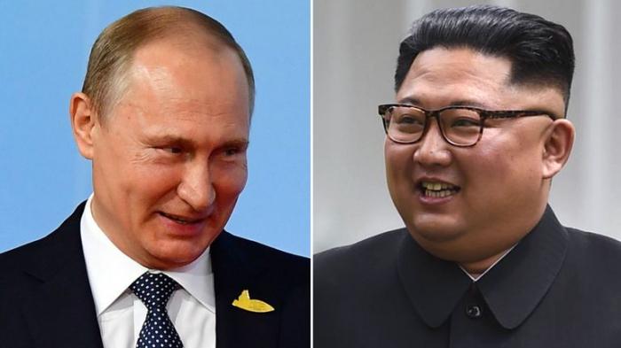 Putinlə Kimin görüş yeri və vaxtı bilindi