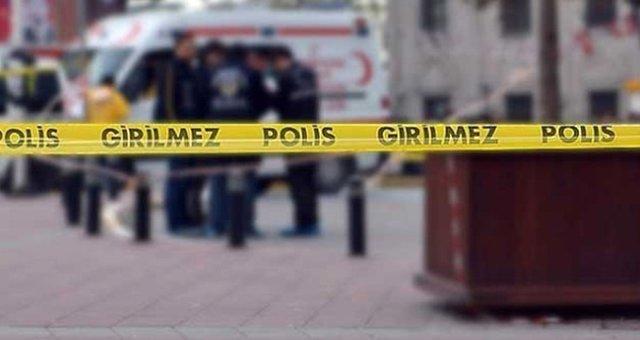 İstanbulda partlayış olub