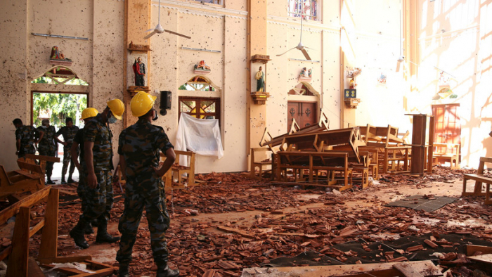 El hombre más rico de Dinamarca pierde a tres hijos en los atentados terroristas de Sri Lanka