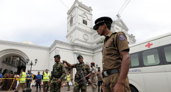 La India refuerza la vigilancia en la frontera marítima con Sri Lanka
