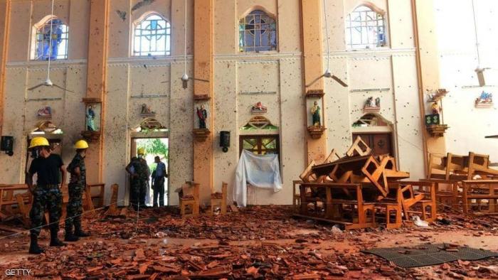سريلانكا.. الطب الشرعي يكشف طريقة تنفيذ التفجيرات الدامية