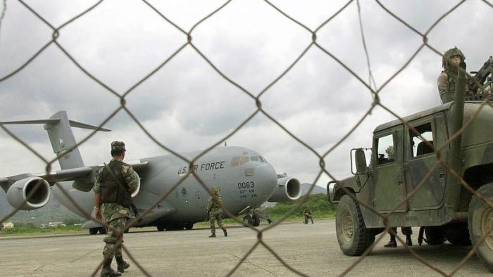 China protesta contra los planes de EE.UU. de suministrar armas a Taiwán