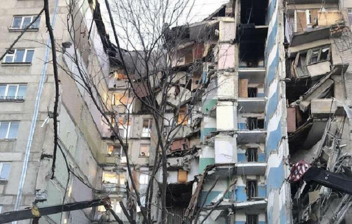 Tbilisidə partlayış olub, yaralılar var