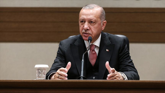 """""""Seçkilərdə AKP-nin səsləri oğurlanıb"""" - Ərdoğan açıqlama verdi"""
