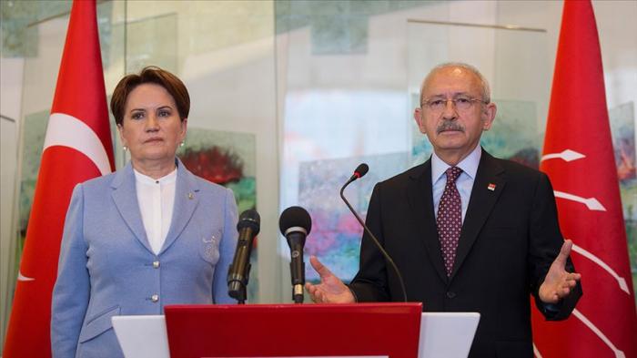 """""""ASK Türkiyəni xaosa sürükləyəcək"""" - Kamal Kılıçdaroğlu"""