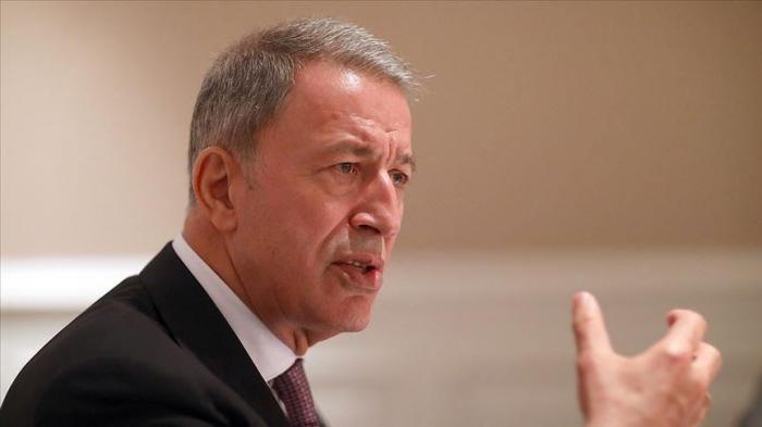 """""""Ankara attend des autres partenaires du projet F-35 à assumer leur responsabilités"""""""