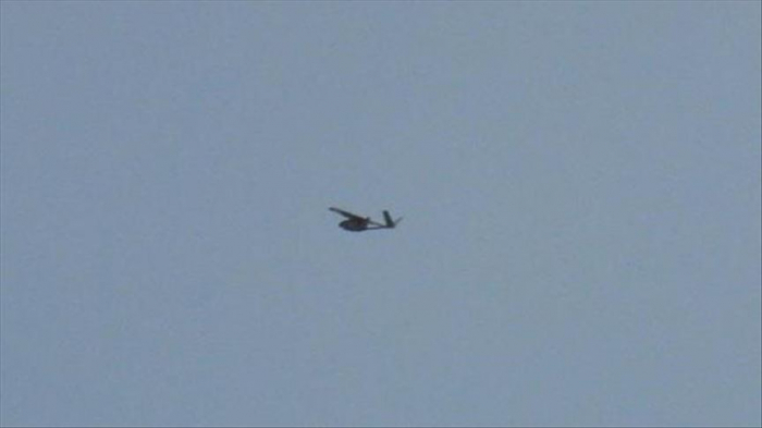 US spy plane seen over Seoul after N.Korea missile test