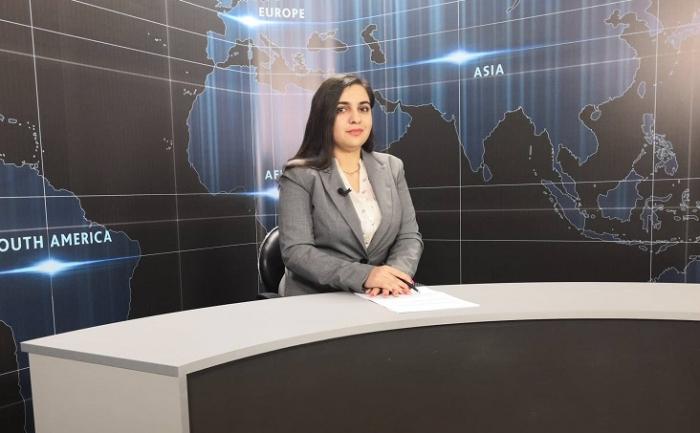 AzVision News: İngiliscə günün əsas xəbərləri (04 aprel) - VİDEO