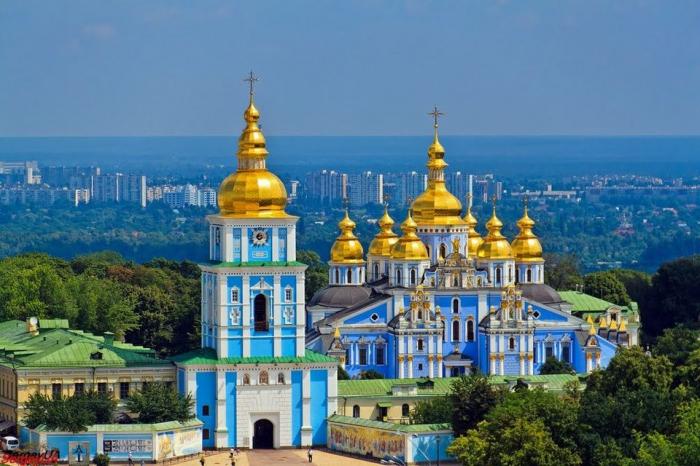 Kiev adopte une loi renforçant l