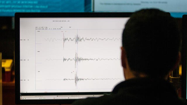 Un fort séisme de magnitude 6,1 frappe l