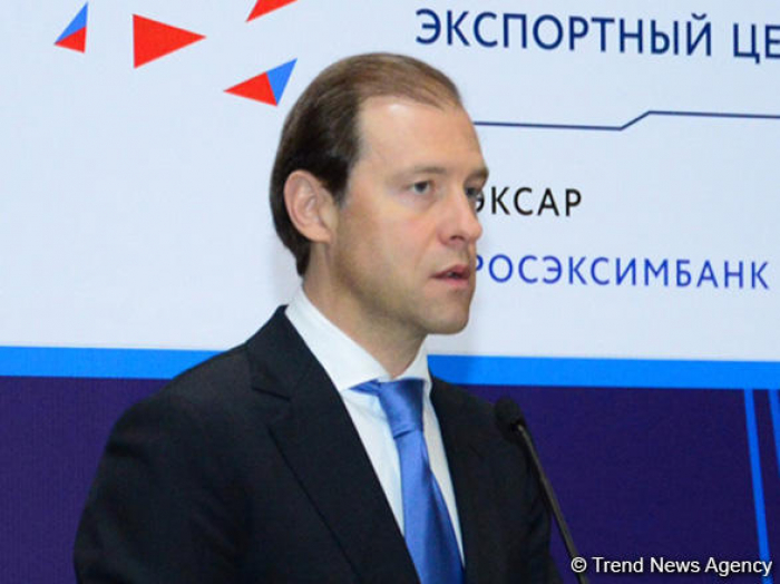 Minister: Azerbaijan, Russia could arrange export to third countries