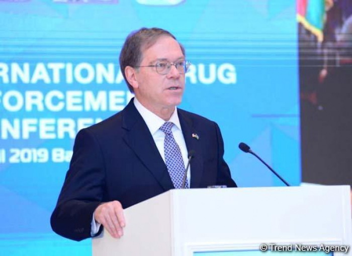 Azerbaijan achieves great progress in implementation of reforms - US envoy