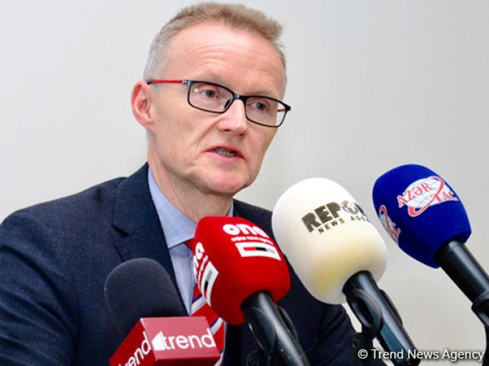 Germany hopes to increase trade turnover with Azerbaijan
