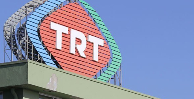 """TRT World"" telekanalına hücum edilib"