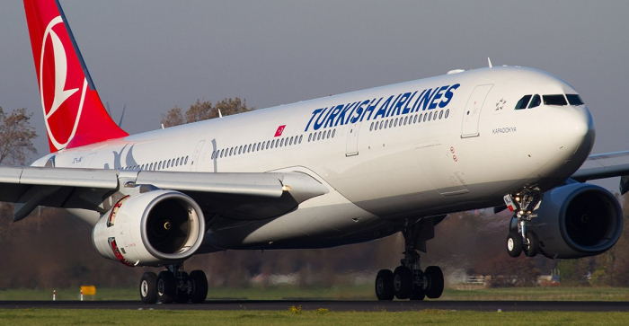 Turkish Airlines lance un nouveau vol vers l
