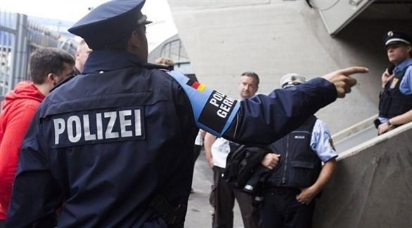 اعتقال ألماني بتهمة الانتماء لداعش في سوريا