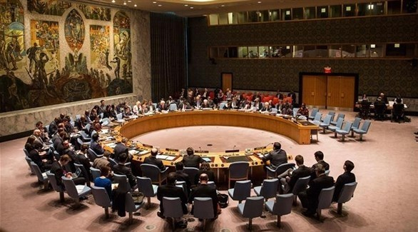 مجلس الأمن يدعو إلى سحب القوات العسكرية من الحديدة