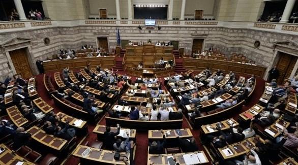 البرلمان اليوناني يُجدد مطالب ألمانيا بتعويضات مالية عن الاحتلال النازي