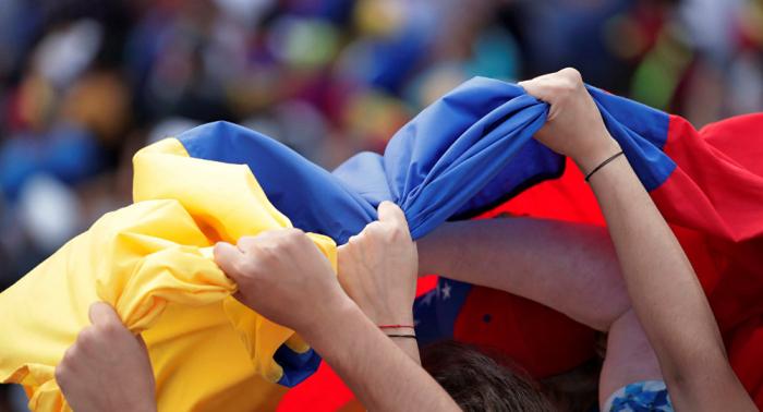 Rusia  : EEUU pretende cambiar el poder en Venezuela a través de Colombia