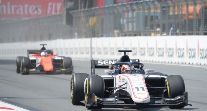 Formula 1-in ikinci sərbəst yürüşü başlayıb
