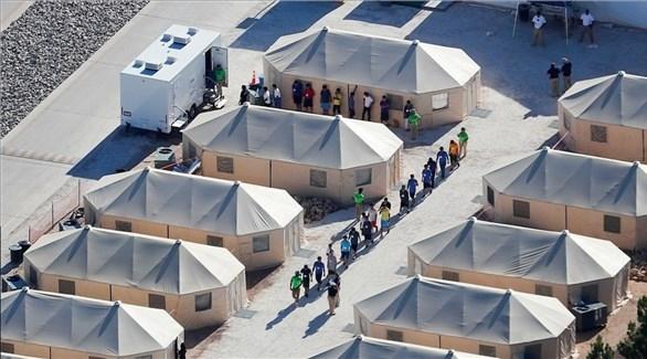 البنتاغون ينفي نيته إقامة مخيمات احتجاز للمهاجرين