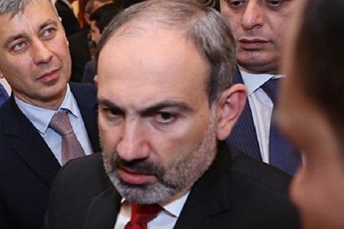 Ermənilərin cəmi 34 faizi Paşinyanı dəstəkləyir - Növbəti antirekord