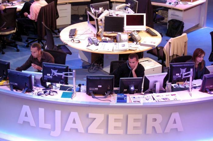 Al Jazeera suspend 2 reporters pour une vidéo controversée sur l