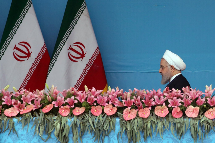 US issues new sanctions as Iran warns it will step back from Nuclear Deal