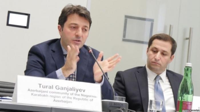 "Azerbaijani community of Nagorno-Karabakh responds to Russian news agency ""Regnum"""