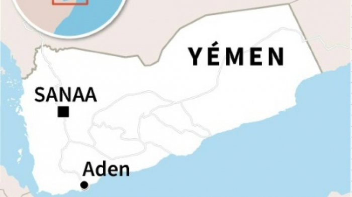 Yémen: opération de la coalition saoudienne contre des camps houthis