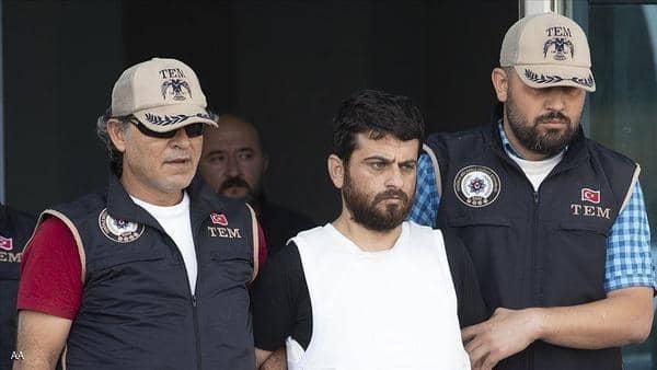 السجن المؤبد 53 مرة لمدبر هجوم الريحانية في تركيا