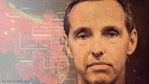 باع معلومات بـ25 ألف دولار.. الحكم على أميركي تجسس للصين