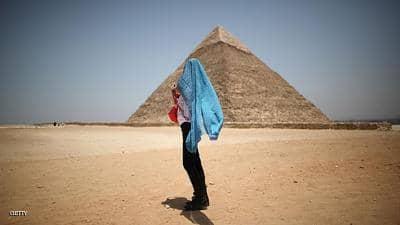 """مصر.. سبب الحرارة الشديدة """"بشري"""" وليس طبيعيا"""