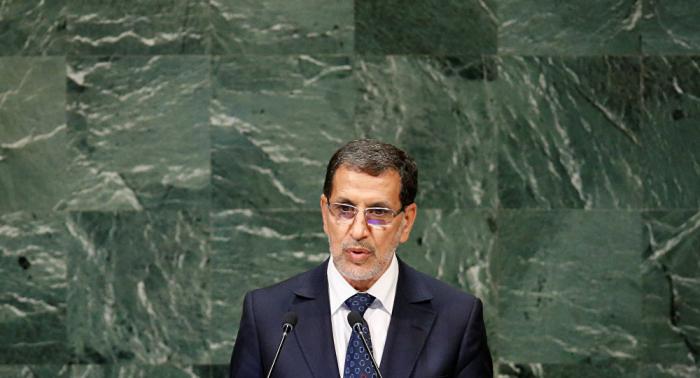 المغرب: انشغال العرب بصراعاتهم شجع إسرائيل
