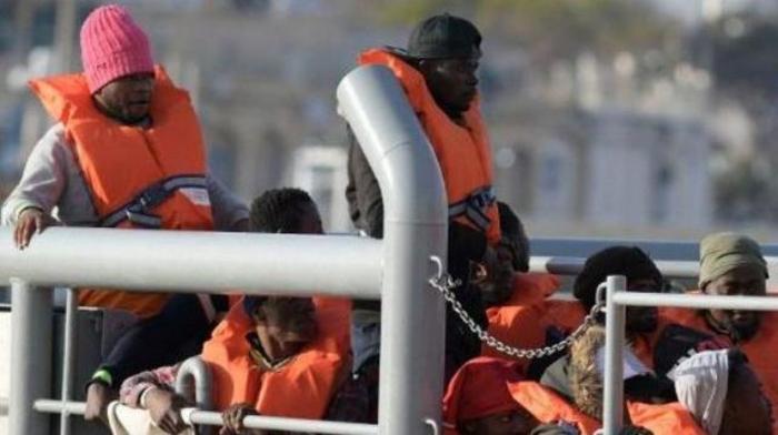 Méditerranée : 216 migrants secourus par la marine maltaise