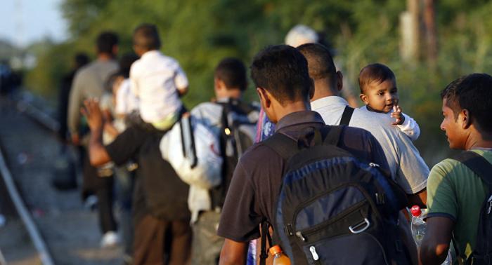 Serbie: décès de 2 migrants qui voyageaient dans un camion citerne