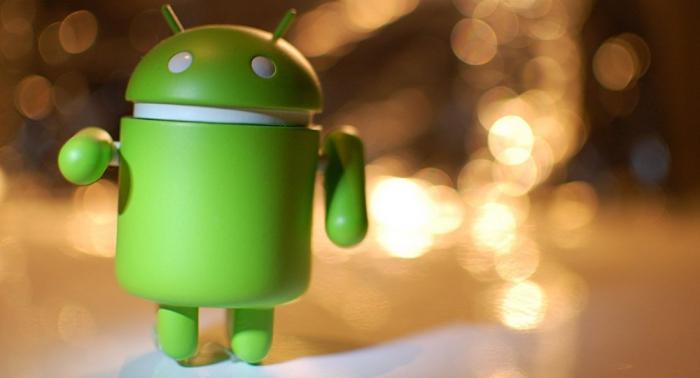 Les captures d'écran avec défilement sur Android, c'est pour quand?
