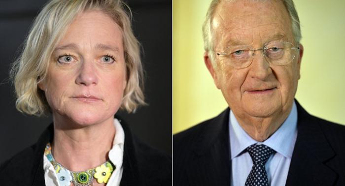 L'ex-roi des Belges sous la menace d'une amende salée pour refus de test ADN