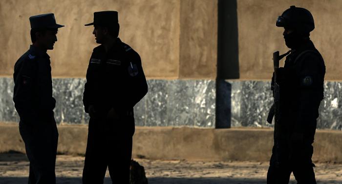 Roadside blast kills 4 children, injures 5 others in Afghanistan